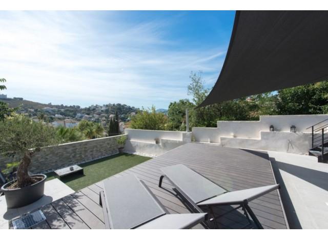 Lame de terrasse composite Lameo XTRA - Vulcano - 25x145mm - LG : 3.40m