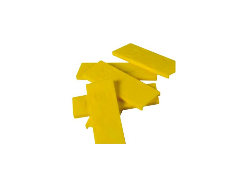 Cales en PVC Auto Drainantes