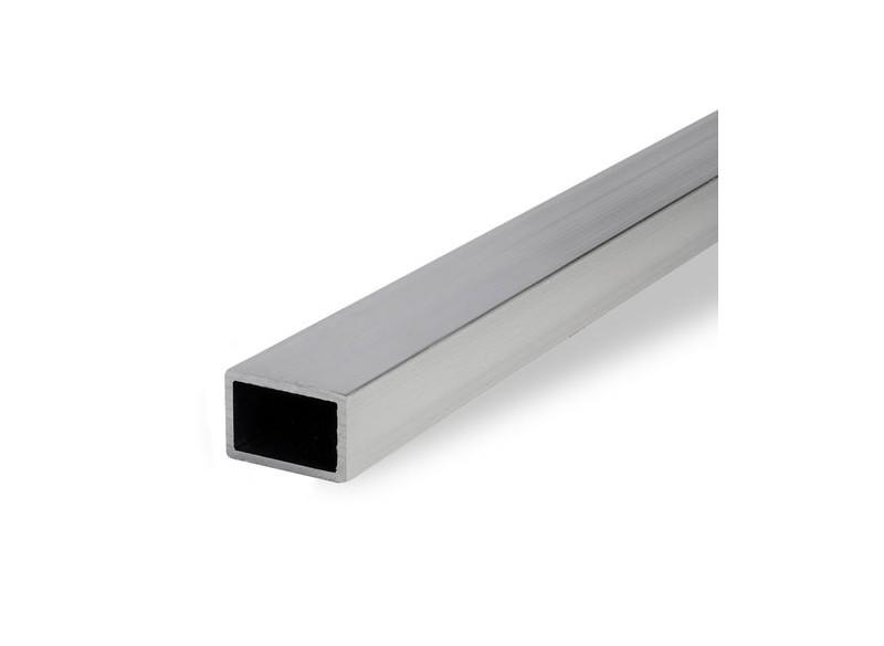 Lambourdes de terrasse en aluminium